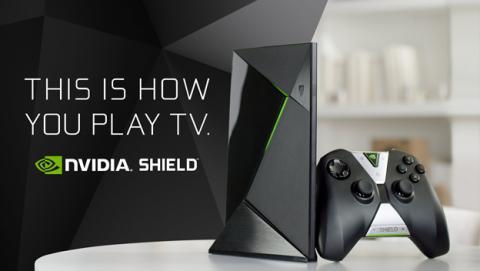 La Nvidia Shield TV se actualiza a Android 7.0 Nougat
