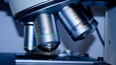 HySP prueba médica