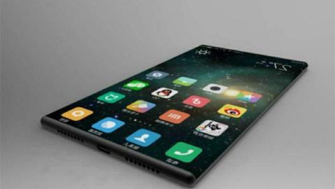 El Xiaomi Mi 6 contaría con una versión curvada con 6GB de RAM