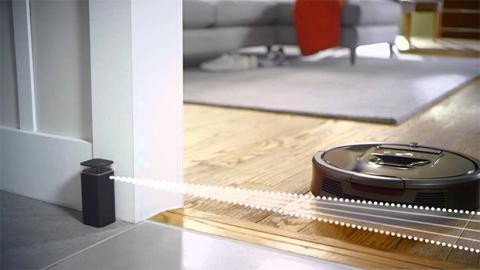 Roomba Virtual Wall