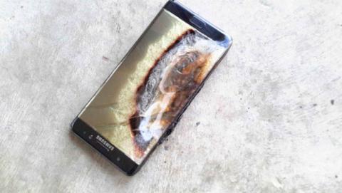 bateria incendio