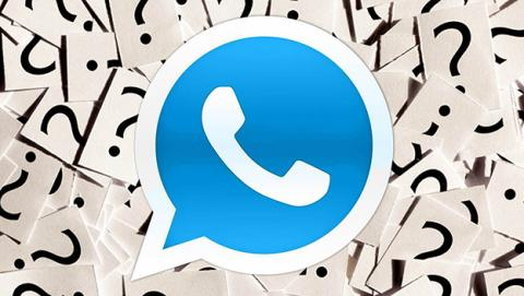 Nueva estafa de WhatsApp que promete cambiar su color