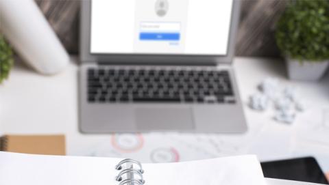 Esta estafa de una página parecida a Gmail está robando cuentas en todo el mundo