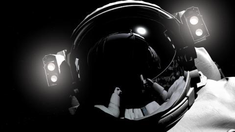 Un viaje al espacio podría dejarte ciego (o, como mínimo, hacerte perder buena parte de tu visión)