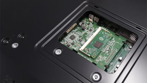 Raspberry Pi presenta el Compute Module 3