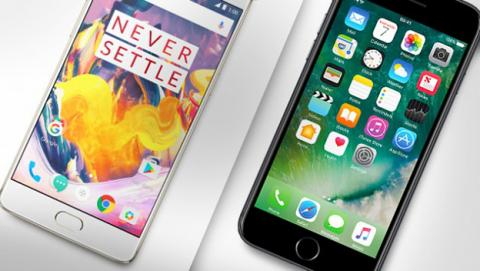 Estos son los móviles más potentes de 2016, según AnTuTu