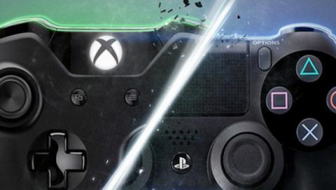 Donde comprar PS4 o Xbox One barata en oferta