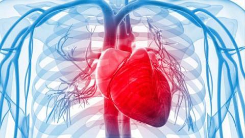 inteligencia artificial ataque corazon