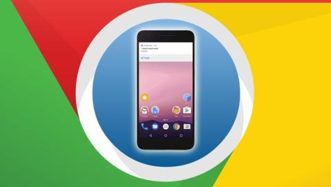 Google permite hacer búsquedas offline en su aplicación de Android