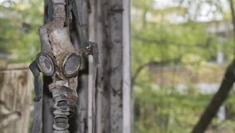 China quiere utilizar Chernobyl para crear una enorme planta solar