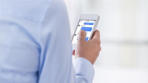 Descubren lo fácil que es espiar mensajes de voz en Messenger