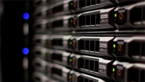 Servicios de alojamiento web y almacenamiento en la nube