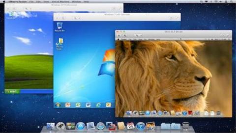 Ejecutar máquinas virtuales en los principales sistemas operativos