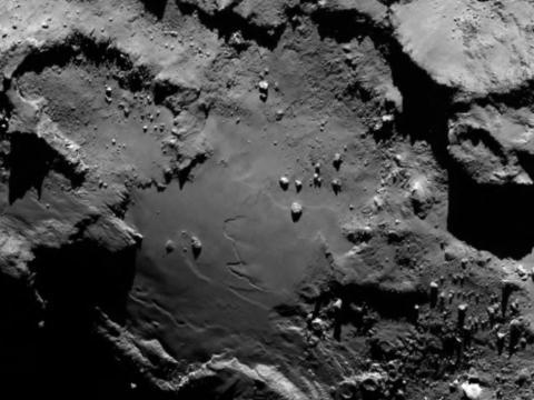 Este asteroide vale más que toda la economía de la Tierra junta