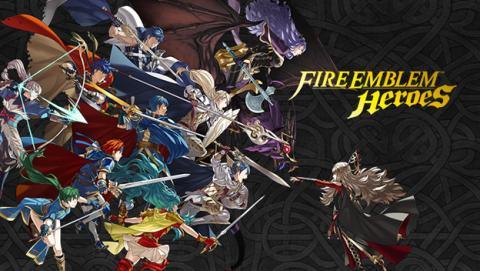 Fire Emblem Heroes llega a Android en febrero