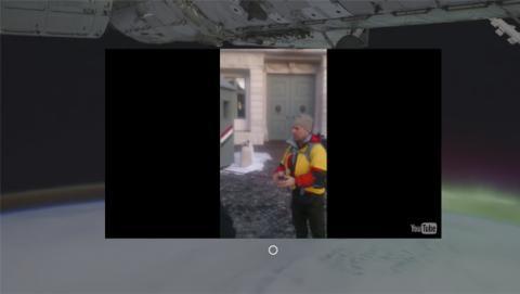 Esta página te lleva a vídeos aleatorios en YouTube
