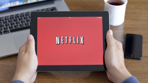 Número de suscriptores y beneficios de Netflix en 2016