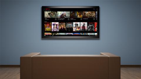 Las series originales que llegan a Netflix en 2017