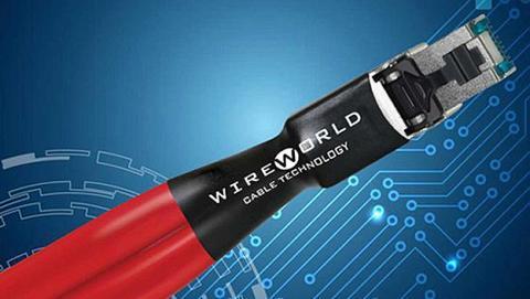 Starlight, el cable ethernet de máxima velocidad