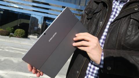 Analicemos el diseño de la Tbook 16