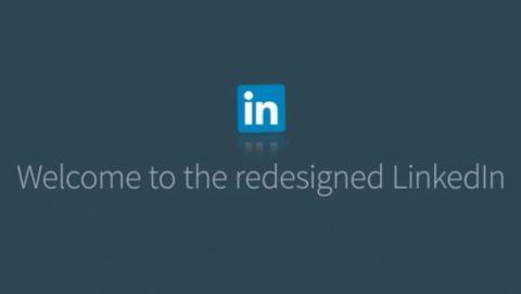 actualizacion linkedin