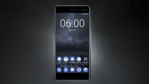Nuevo móvil Android de Nokia