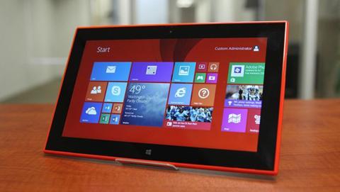Nokia prepara una tablet de altas prestaciones