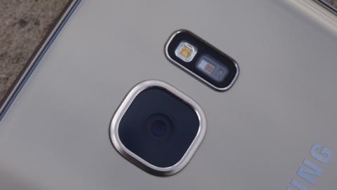 Lo que los rumores dicen sobre la cámara del S8