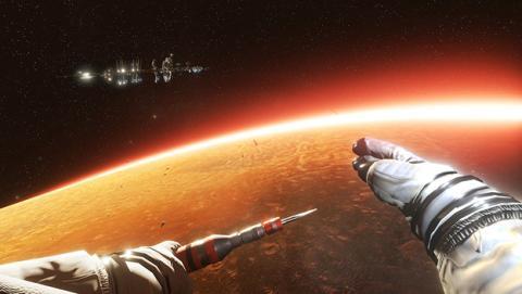 20th Century Fox crea FoxNext: videojuegos y realidad virtual