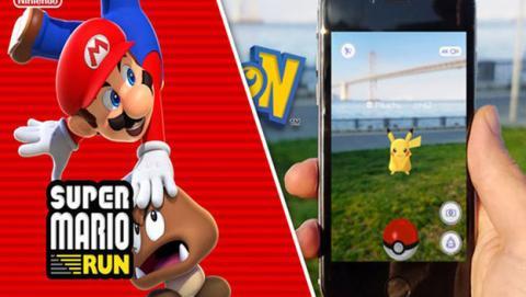 Estos han sido los juegos más populares para móviles en 2016