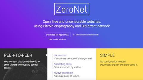 ZeroNet, el otro Internet seguro y cifrado que no conocías