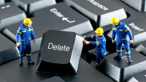 Windows 10 borrará ficheros automáticamente para liberar espacio