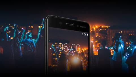 Nokia lanzará un móvil con procesador Snapdragon 835