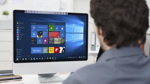 La primera versión de Windows 10 dejará de recibir actualizaciones