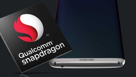 El Samsung Galaxy S8 será el que estrene el Snapdragon 835