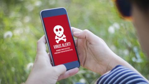 Estas son las aplicaciones de Google Play que han sido infectadas por el malware HummingWhale