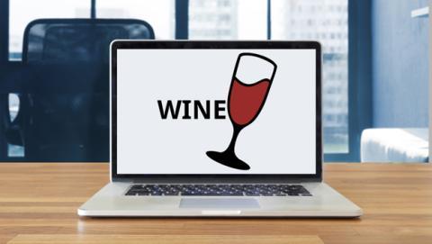 Ejecutar programas y juegos de Windows en Linux y Mac con Wine