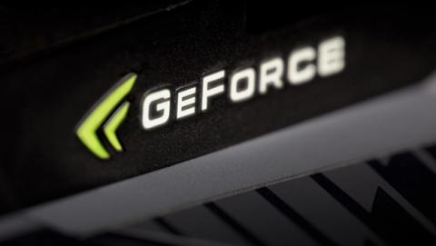 Gráficas para gaming GeForce GXT con Volta
