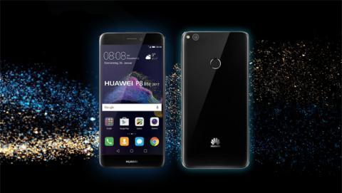 Huawei P8 Lite 2017, precio y disponibilidad en España