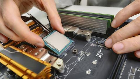 El precio de las memorias RAM se estabilizará a finales de este año