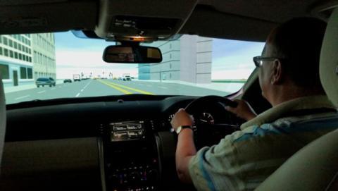 Los humanos no sirven para conducir coches autónomos