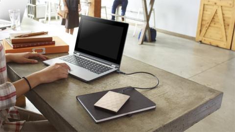 Seagate promete discos duros HDD de hasta 16 TB