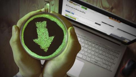 Campaña contra las descargas ilegales por Internet
