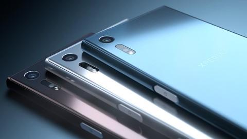 Estos serían los 5 teléfonos que Sony va a presentar en el MWC