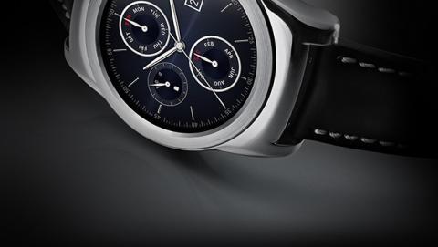 Así es el nuevo LG Watch Style, y saldrá en dos colores