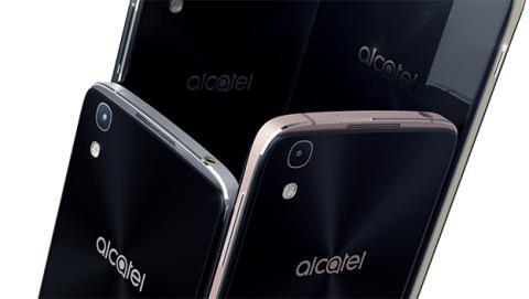 Alcatel anunciaría un teléfono modular en el MWC