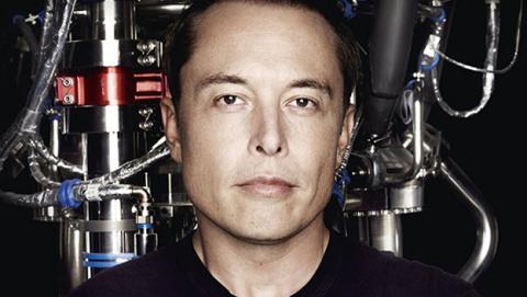 El enlace neuronal de Elon Musk, a punto