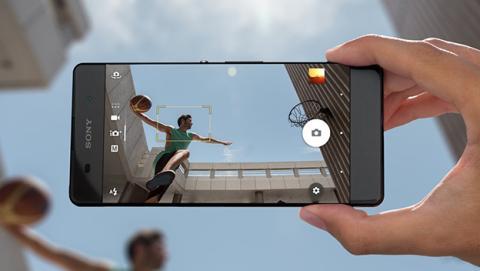 El Sony Xperia XA 2017, filtrado en vídeo