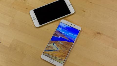 El iPhone ya no es el móvil más popular de China, ¿cuál ha sido?