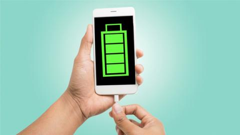 7334b1a9e9f Qué es y cómo funciona la carga rápida en móviles | Tecnología ...
